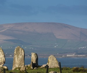 Standing Stones Wild Atlantic Way
