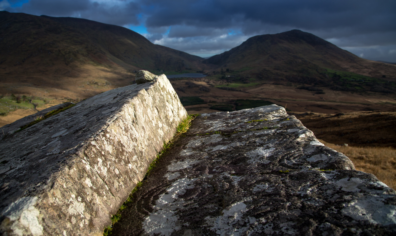 Prehistoric Rock Art Kerry