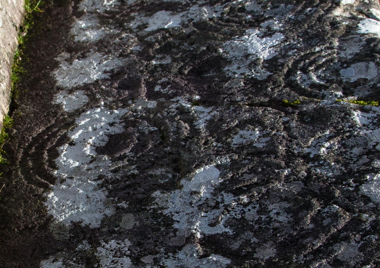 Stone Art Kerry Ireland