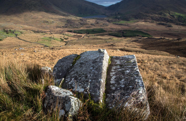 Kerry Rock Art, Ireland