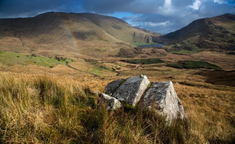 Prehistoric Rock Art in Kerry