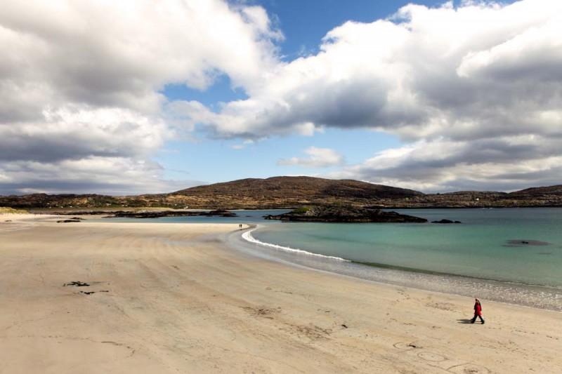 Kerry beaches near killarney