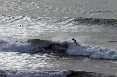 Spiritual-surfing Kerr