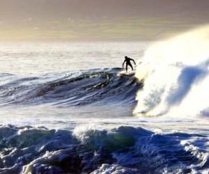 Surfing ireland Garrywilliam