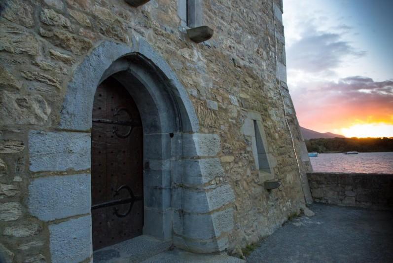Ross Castle Ireland