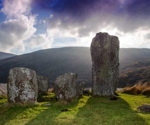 Uragh Stone Circle Kerry