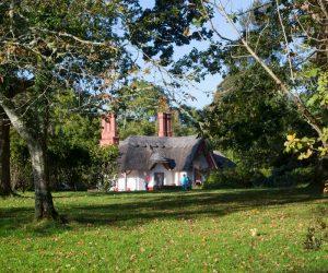 Deenagh Lodge Killarney