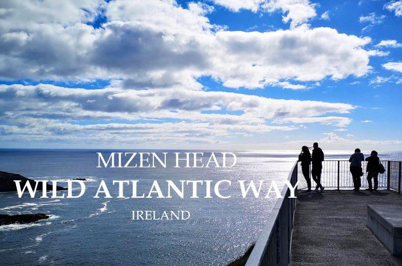 Mizen Head Lighthouse