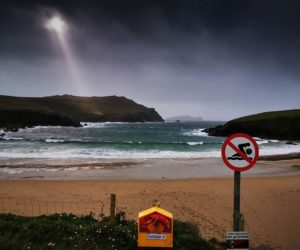 Dingle beaches