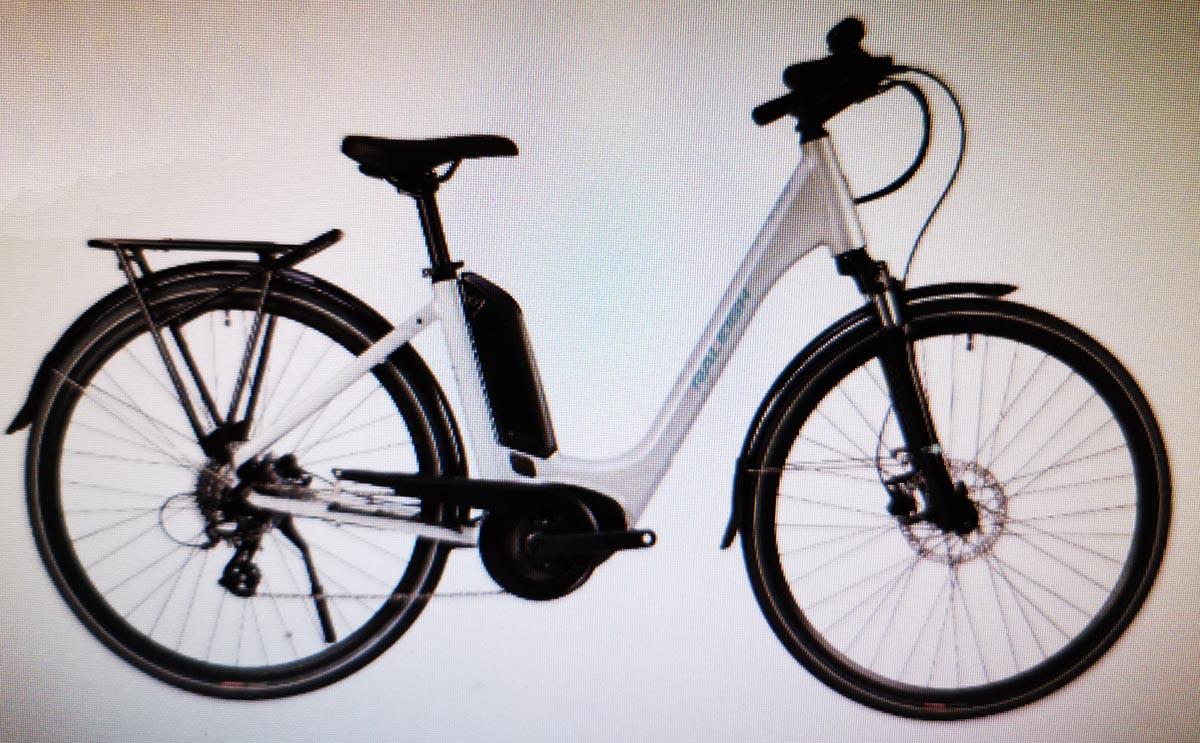 E-Bikes in Killarney