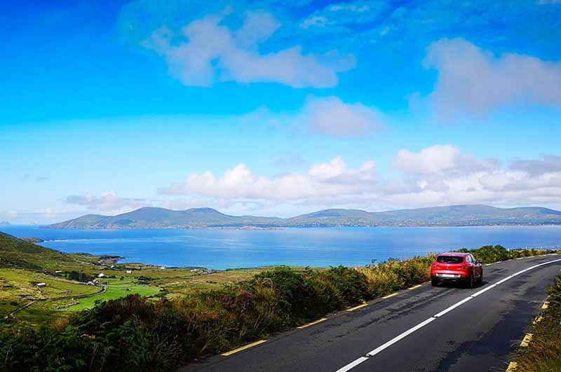 Drive the Ring of Kerry
