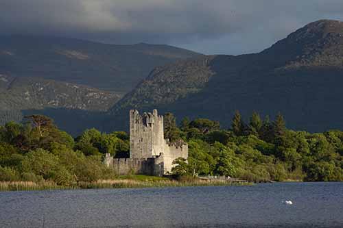 castle-killarney