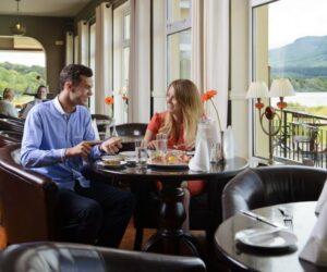 Killarney Lake View restaurant