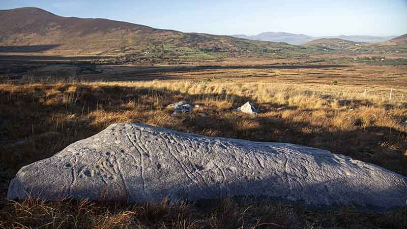 Rock Art in Kerry