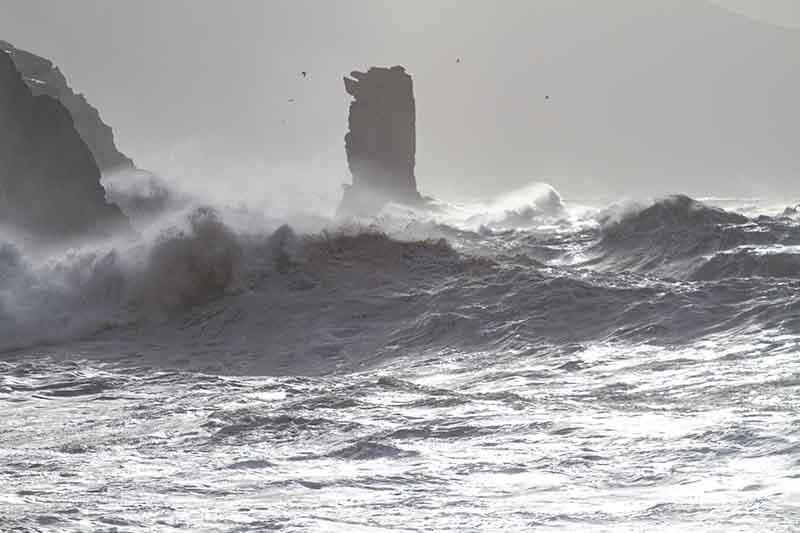 Kinard Sea Stack kerry