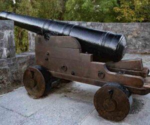 ross-castle-canon